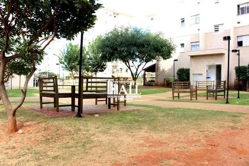 apartamento com 2 dorms, vila são judas tadeu, são josé do rio preto - r$ 215.000,00, 52m² - codigo: 3113 - v3113