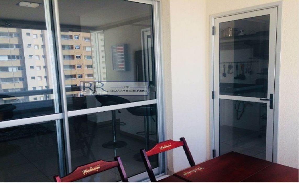 apartamento com 2 quarto no bairro vila da serra. - 1646