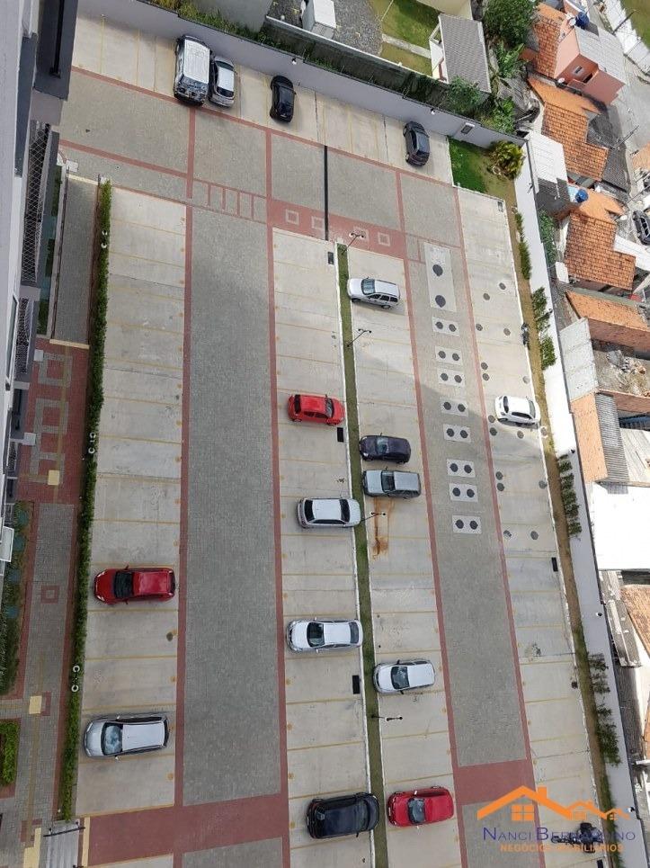 apartamento com 2 quartos 56,64 m² itaquaquecetuba - 19716