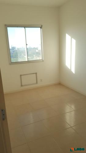 apartamento com 2 quartos, área de lazer - 89