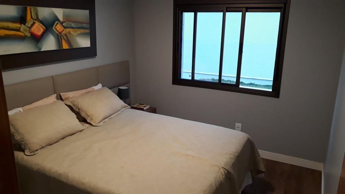 apartamento com 2 quartos e área privativa no bairro funcionários. - 1611