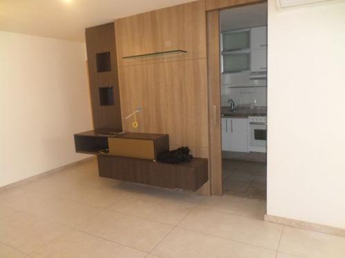 apartamento com 2 quartos e área privativa no bairro lourdes. - 888