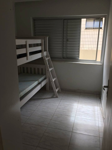 apartamento com 2 quartos e garagem demarcada - 1130
