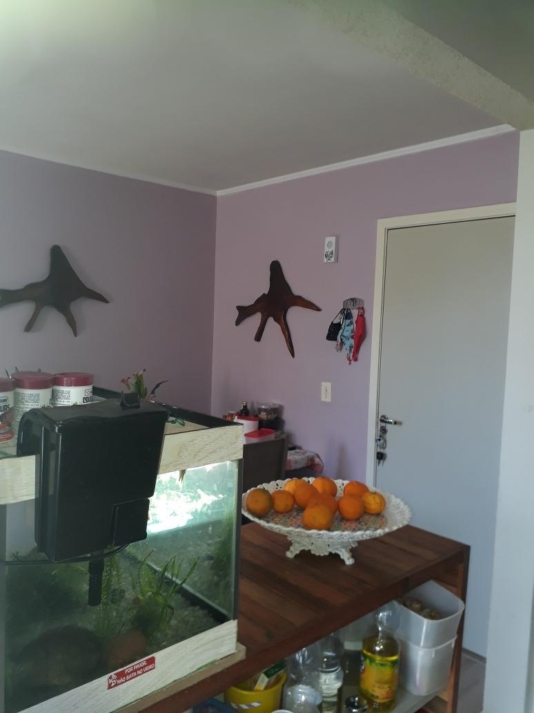 apartamento com 2 quartos em curitiba