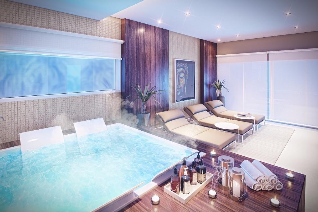 apartamento com 2 quartos - jardim marina - mongaguá/sp