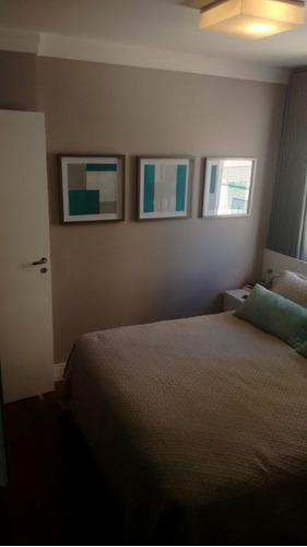 apartamento com 2 quartos no bairro buritis. - 1438