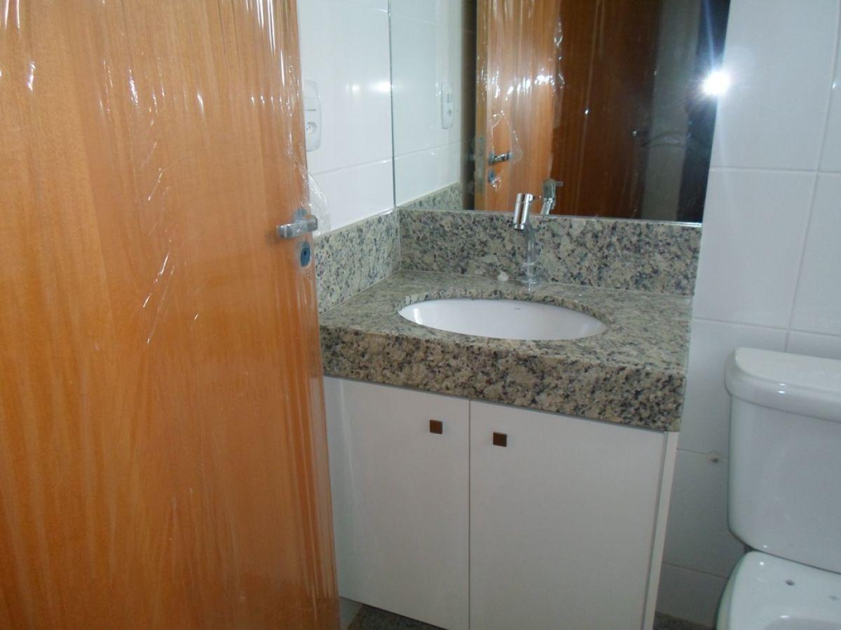 apartamento com 2 quartos no bairro cruzeiro. - 1550
