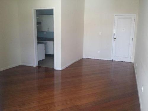 apartamento com 2 quartos no bairro luxemburgo. - 1064