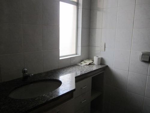 apartamento com 2 quartos no bairro prado. - 1405