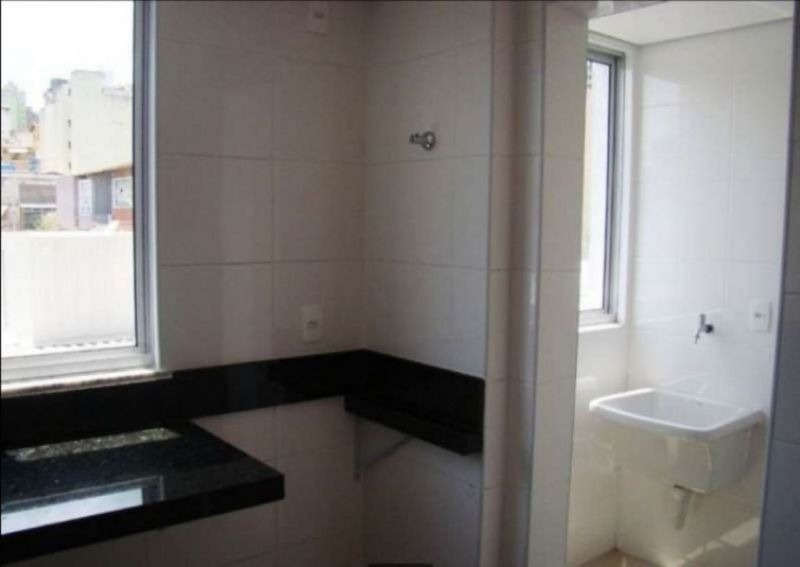 apartamento com 2 quartos no bairro santo antônio. - 1099
