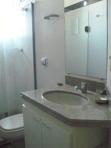 apartamento com 2 quartos no bairro sion. - 1598