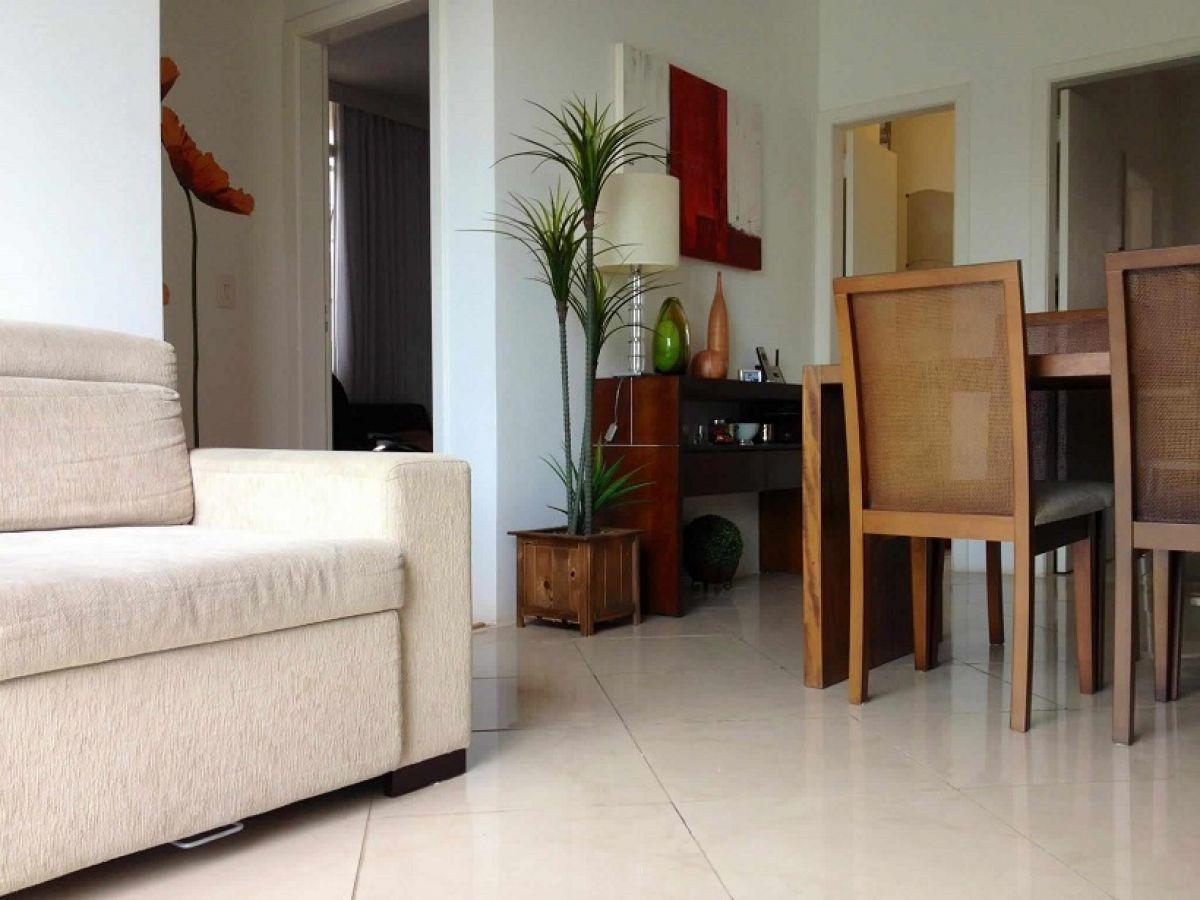 apartamento com 2 quartos no bairro são pedro. - 1460