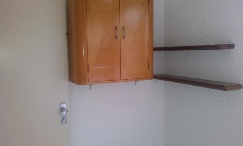 apartamento com 2 quartos no bairro vila paris. - 1444