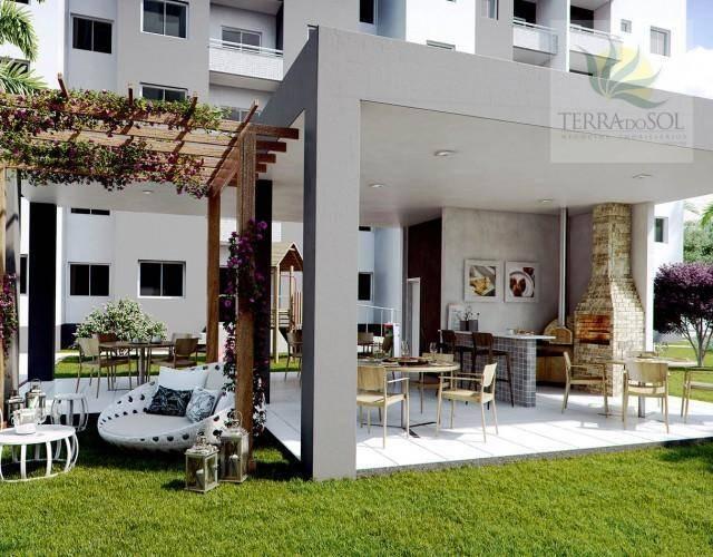 apartamento com 2 quartos no villa torino - ap0533