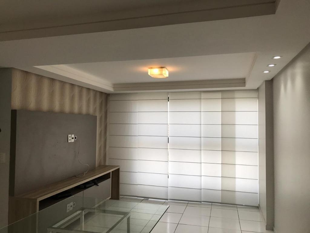 apartamento com 2 quartos para alugar, 64 m² por r$ 2.500/mês - encruzilhada - recife/pe - ap2067