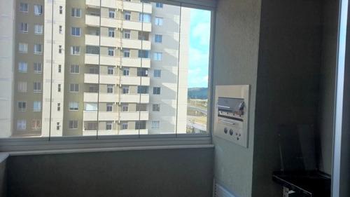 apartamento com 2 quartos para comprar no alphaville em nova lima/mg - 613