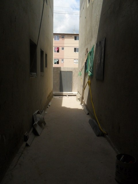 apartamento com 2 quartos para comprar no alterosa em ribeirão das neves/mg - 1852