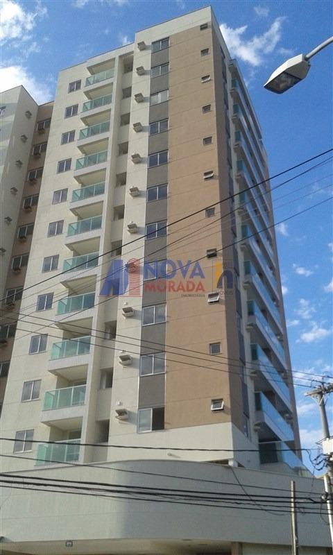 apartamento com 2 quartos para comprar no bento ferreira em vitória/es - 30