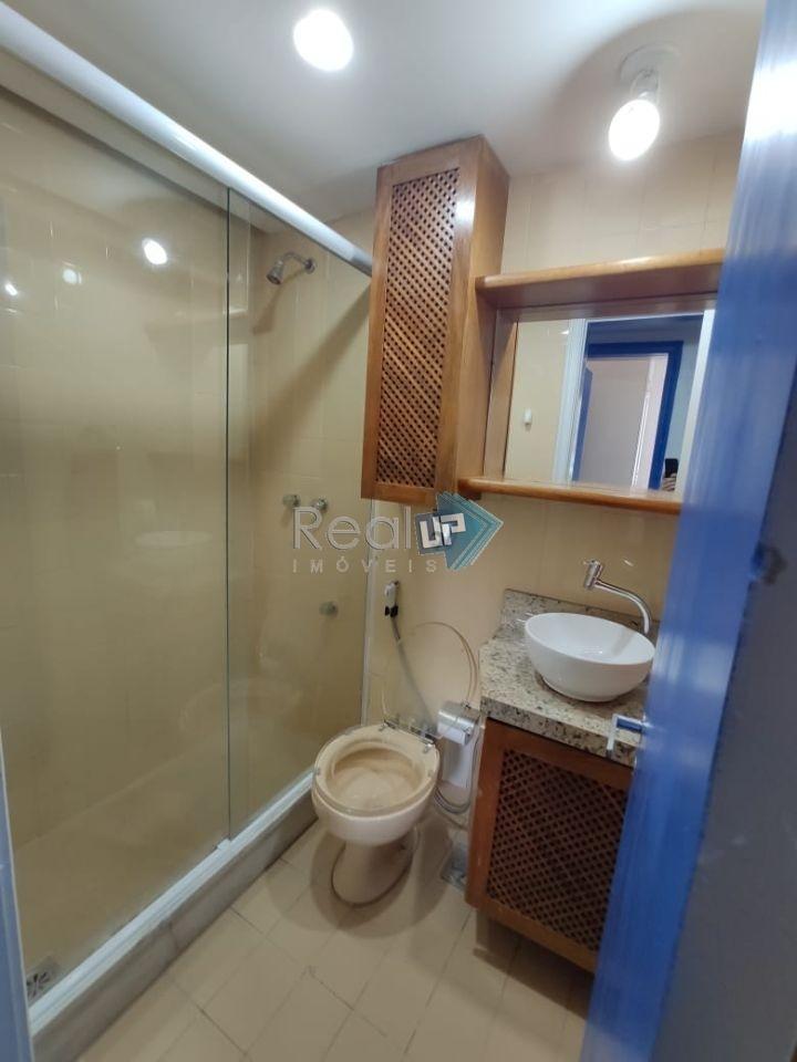 apartamento com 2 quartos para comprar no botafogo em rio de janeiro/rj - 17664