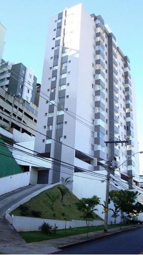 apartamento com 2 quartos para comprar no buritis em belo horizonte/mg - 699