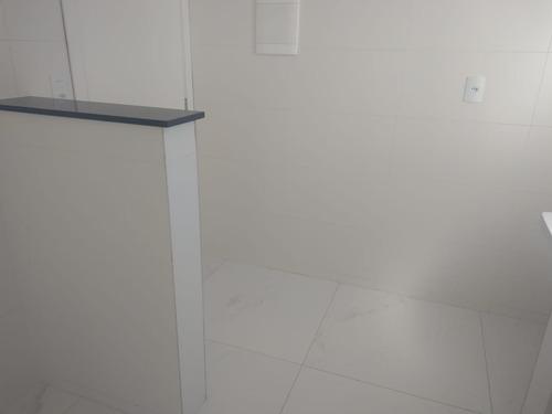 apartamento com 2 quartos para comprar no cabral em contagem/mg - 1625