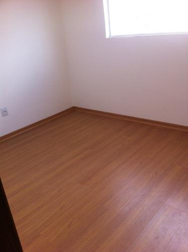 apartamento com 2 quartos para comprar no cabral em contagem/mg - 730