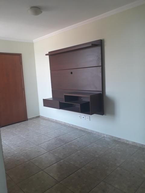 apartamento com 2 quartos para comprar no cabral em contagem/mg - gar10154