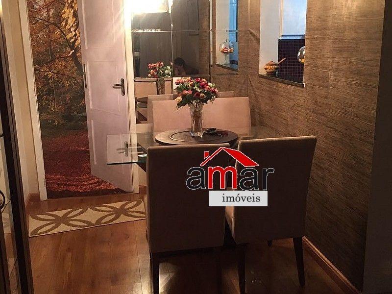apartamento com 2 quartos para comprar no candelária em belo horizonte/mg - 676