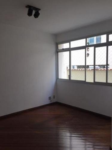 apartamento com 2 quartos para comprar no carlos prates em belo horizonte/mg - 860