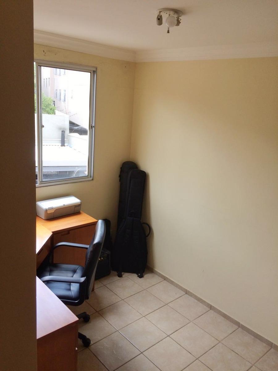 apartamento com 2 quartos para comprar no castelo em belo horizonte/mg - 1226