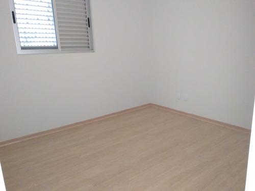 apartamento com 2 quartos para comprar no castelo em belo horizonte/mg - 1501