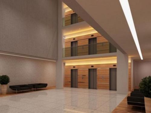 apartamento com 2 quartos para comprar no centro em belo horizonte/mg - 1002