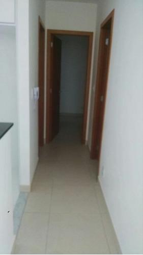 apartamento com 2 quartos para comprar no centro em belo horizonte/mg - 1007