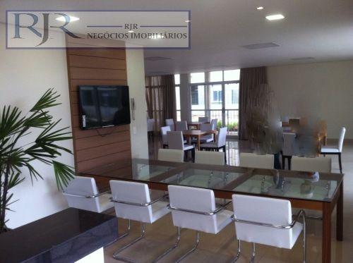 apartamento com 2 quartos para comprar no condomínio alphaville lagoa dos ingleses em nova lima/mg - 409