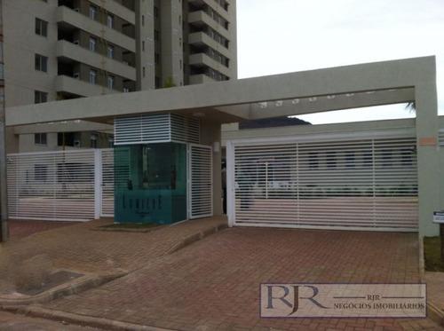 apartamento com 2 quartos para comprar no condomínio alphaville lagoa dos ingleses em nova lima/mg - 411