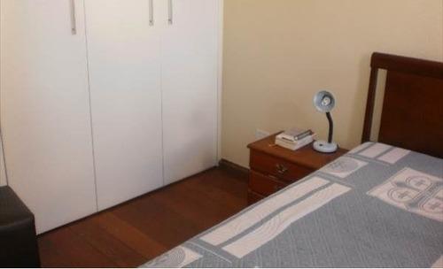 apartamento com 2 quartos para comprar no coração de jesus em belo horizonte/mg - 549