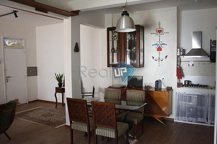 apartamento com 2 quartos para comprar no cosme velho em rio de janeiro/rj - 15872