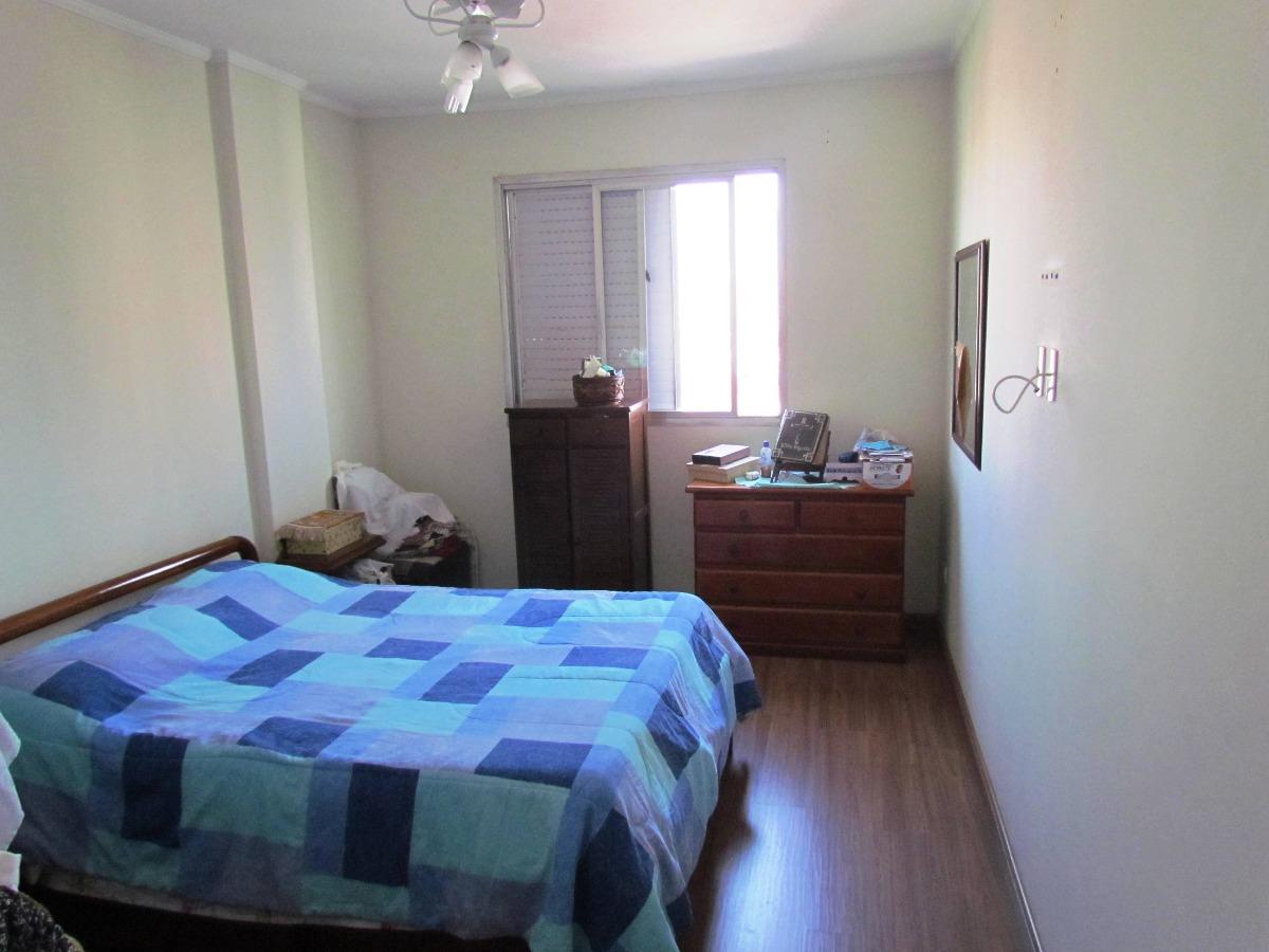 apartamento com 2 quartos para comprar no embaré em santos/sp - 1149