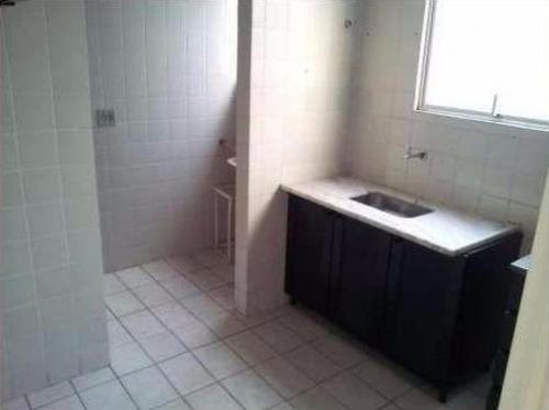 apartamento com 2 quartos para comprar no estoril em belo horizonte/mg - 720