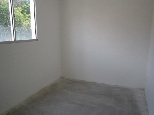 apartamento com 2 quartos para comprar no frei leopoldo em belo horizonte/mg - 7144