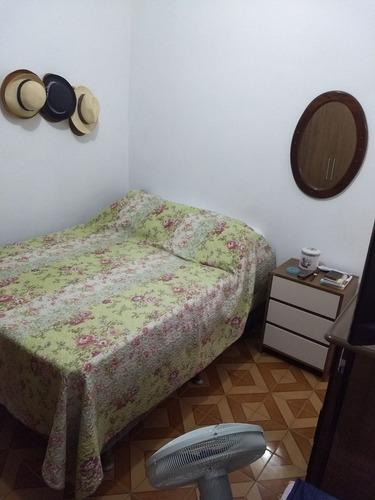 apartamento com 2 quartos para comprar no gonzaga em santos/sp - 1151
