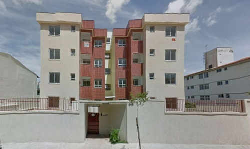 apartamento com 2 quartos para comprar no havaí em belo horizonte/mg - 741