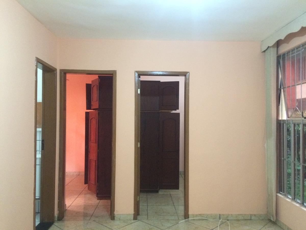 apartamento com 2 quartos para comprar no heliópolis em belo horizonte/mg - 784