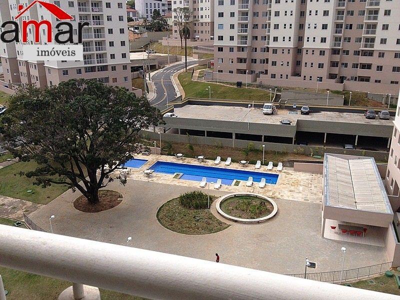 apartamento com 2 quartos para comprar no jardim paquetá em belo horizonte/mg - 91