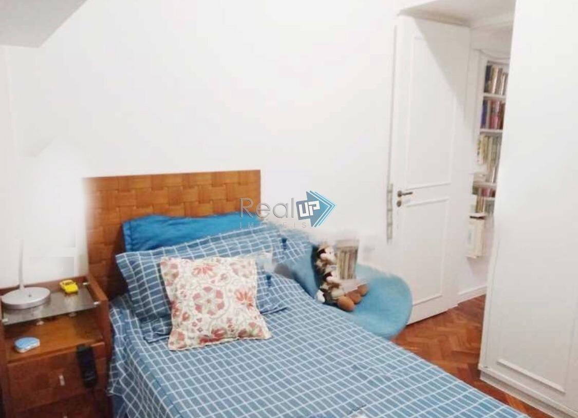 apartamento com 2 quartos para comprar no leblon em rio de janeiro/rj - 13937