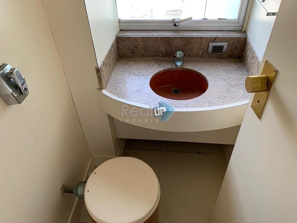 apartamento com 2 quartos para comprar no leblon em rio de janeiro/rj - 15661