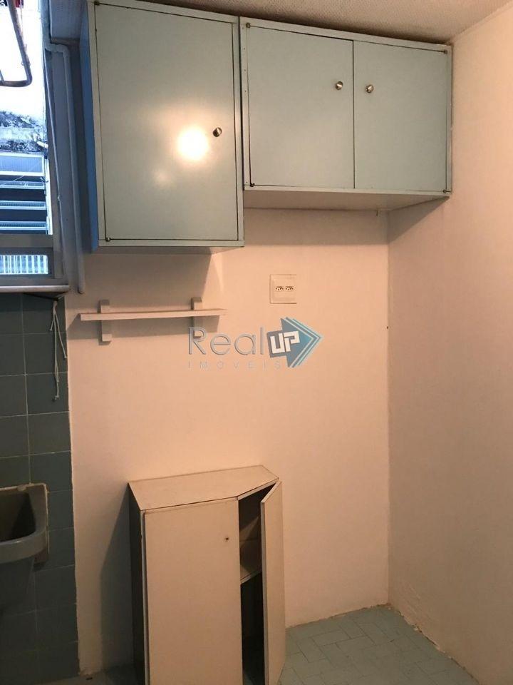 apartamento com 2 quartos para comprar no leblon em rio de janeiro/rj - 15942