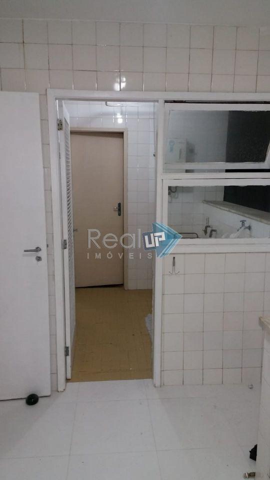 apartamento com 2 quartos para comprar no leme em rio de janeiro/rj - 18837