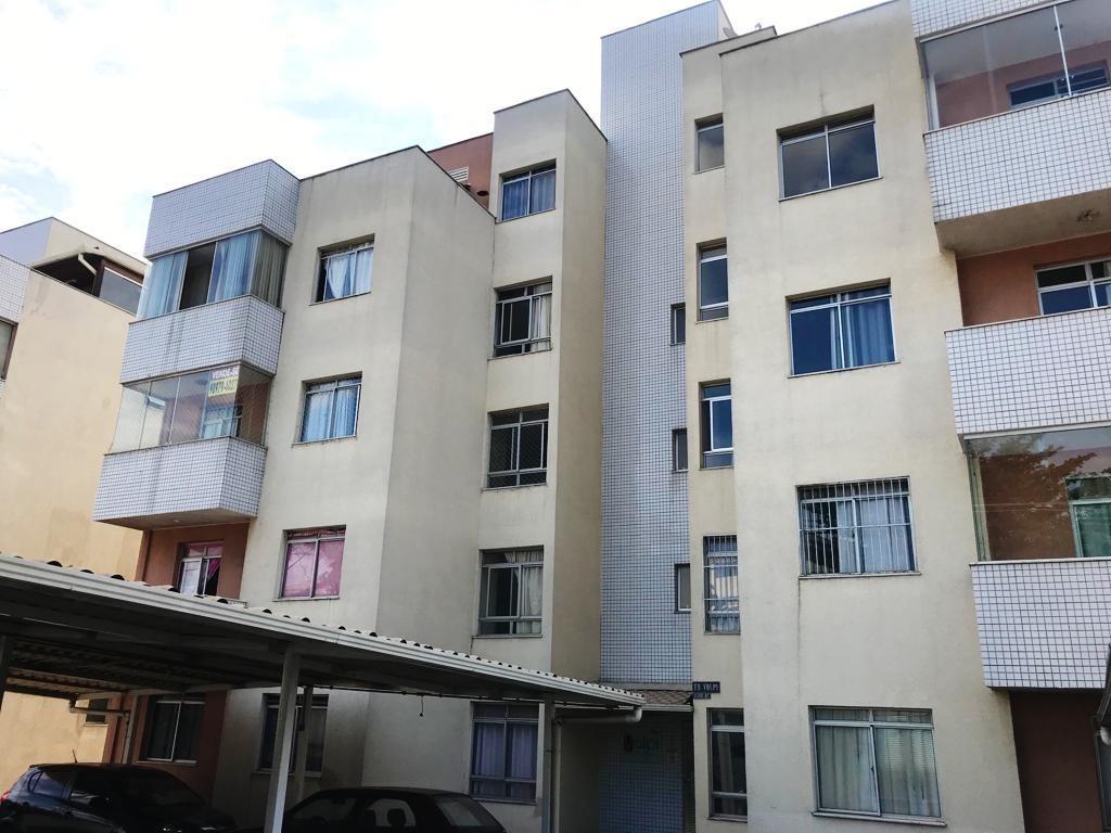 apartamento com 2 quartos para comprar no linda vista em contagem/mg - 1301