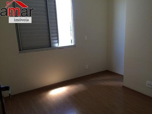 apartamento com 2 quartos para comprar no manacas em belo horizonte/mg - 758